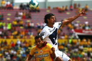 Pumas vs Morelia En Vivo por Canal 2 Canal de las Estrellas Televisa Deportes, Justin TV, Roja Directa