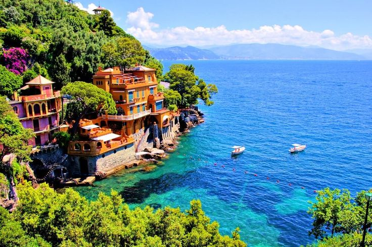 10 most popular beach destinations in europe as chosen by for Top 20 vacation destinations