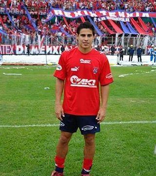 Mao Molina año 2005. #DIM #deportivoindependientemedellin #independientemedellin #FOTOSDIM
