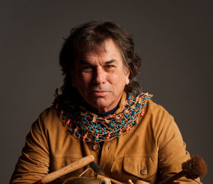 The first part of a Grateful Dead special focuses on Mickey Hart's work with astrophysicists and neuroscientists.