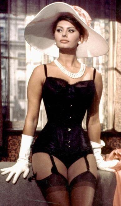corsets <3