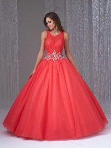 Suknie balowe Okrągły do podłogi Tiul Sukienki studniówkowe  #SP5170