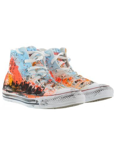 CONVERSE Converse Limited Edition Sneakers Donna Chuck Taylor City. #converse #shoes #converse-limited-edition-sneakers-donna-chuck-tayl