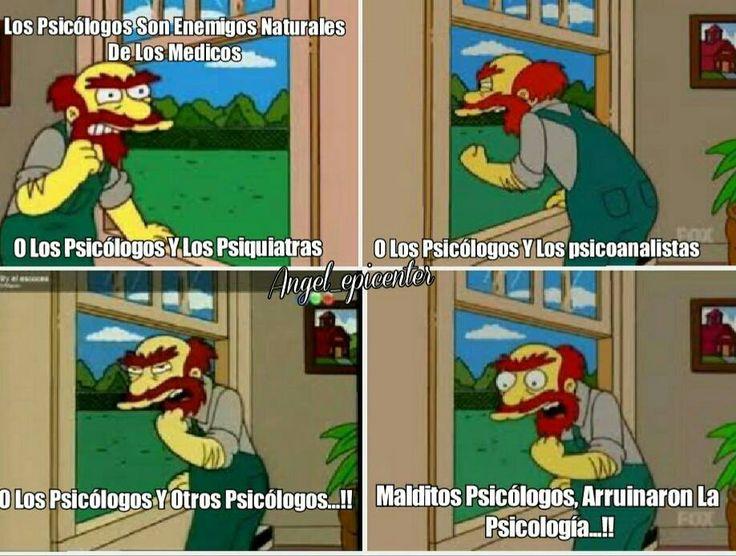 #psicologos #FelizDiaDelPsioclogo #Psicologia #Caroldriguez #Humor #Chistes #SaludPsicologica @caroldriguez
