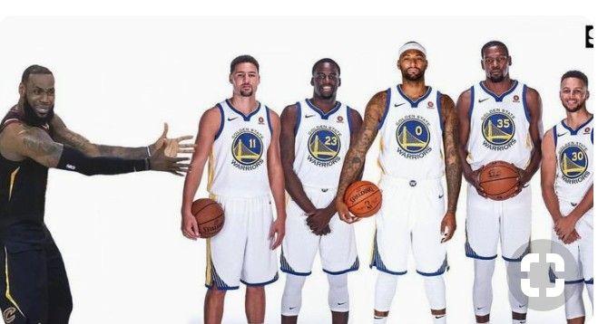 Warriors Vs Lebronjames Stephencurry Kevindurant Klaythompson Draymondgreen Goldenstat Ohio State Basketball Football And Basketball College Basketball