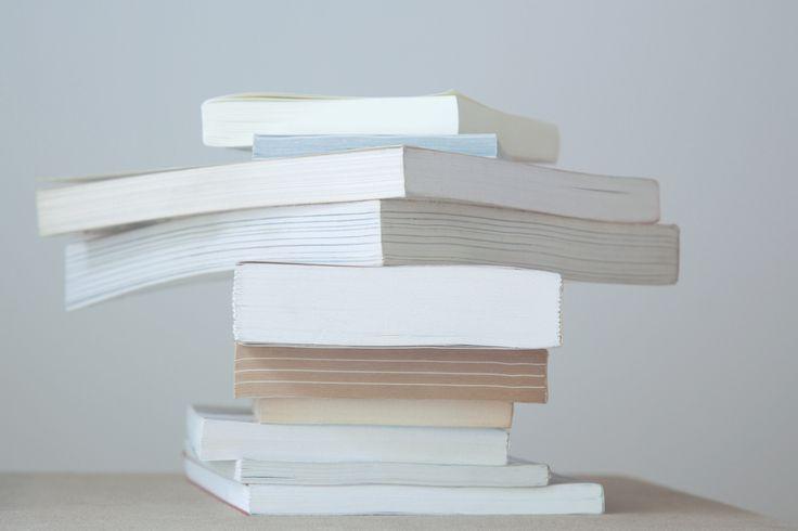 Paperbacks - Mary Ellen Bartley