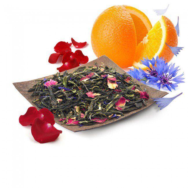 Pachnąca róża to idealna propozycja dla osób poszukujących delikatnego smaku wyróżniającego się lekką słodyczą. Wypróbuj na http://www.smacznaherbata.pl/mytea2/mieszanki-mytea/pachnaca-roza-50g