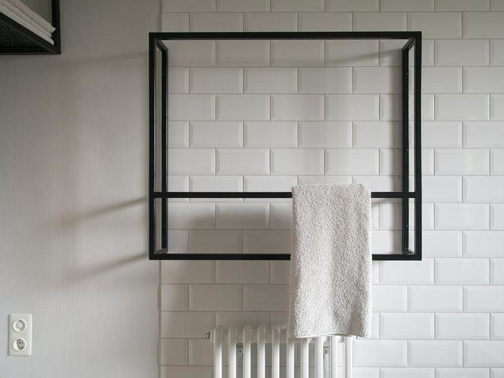 Badezimmer körbe ~ Die besten badezimmer ideen auf kachel design
