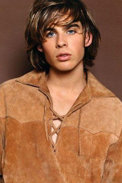 ian somerhalder age 10 modeling