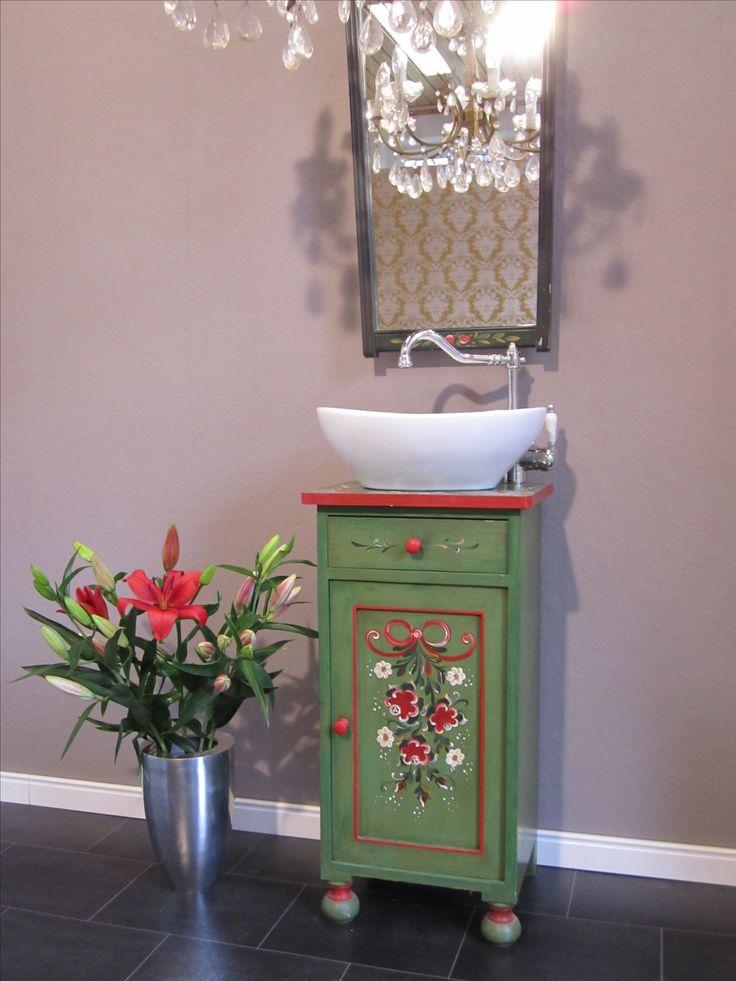 17 best ideas about waschtischunterschrank holz on pinterest, Hause ideen