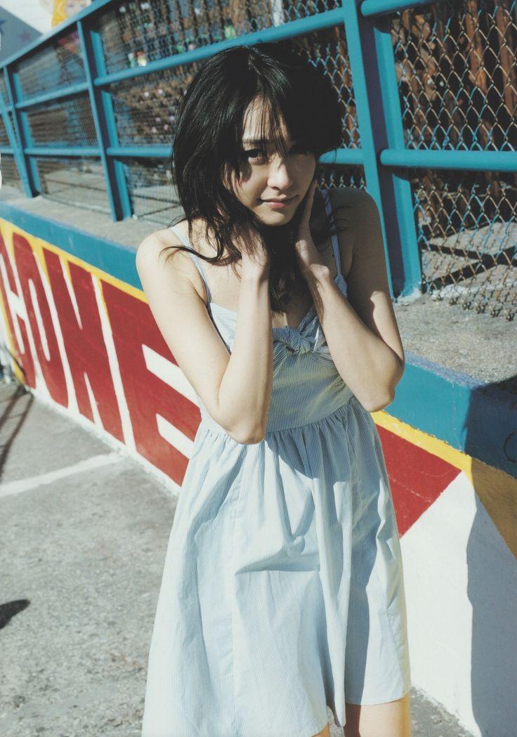 新垣 結衣 Yui Aragaki