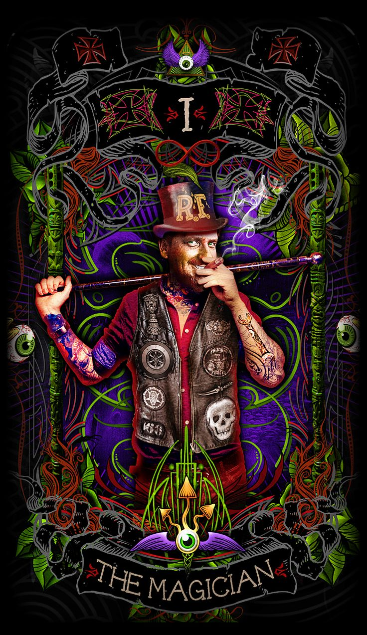 352 Best The Magician I Images On Pinterest