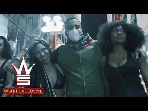 "French Montana ""Brick Road"" (Prod. by Harry Fraud) (WSHH Exclusive - Official Music Video) - YouTube"