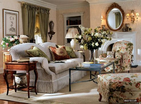 english country interiors - Yahoo! Search Results