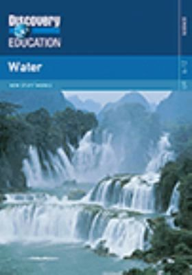 DVD:Explains the unique properties of water and how the water cycle operates. Explore how water rages in rivers, generates electricity, and does so much more. The program emphasizes how water's dipole molecular structure creates its unique properties and explains how water can generate electricity. Gr.6-12