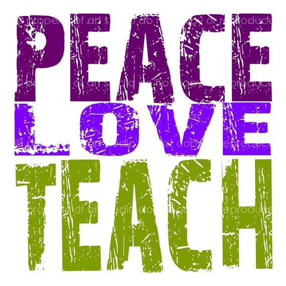 Teach Peace Quotes: 90 Best Teach Abroad Images On Pinterest