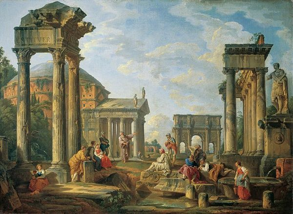Cultural heritage - Wikipedia, the free encyclopedia