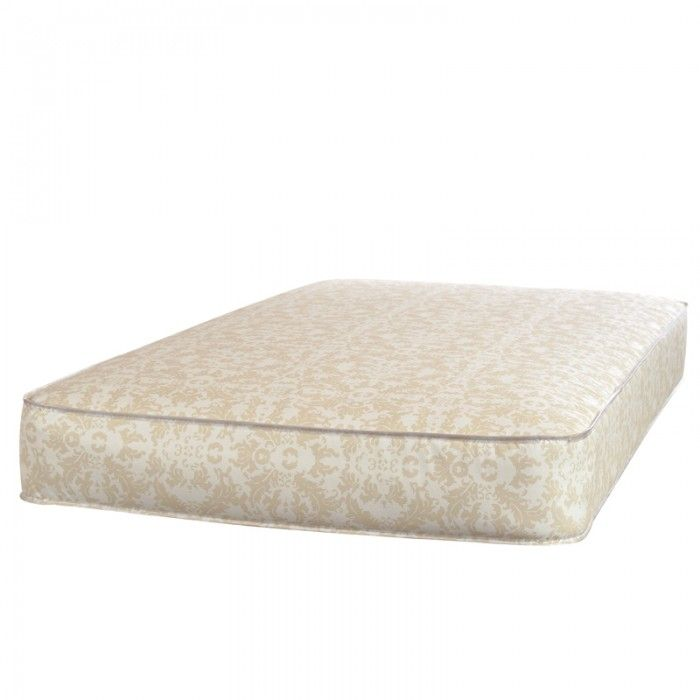 A Durable And Supportive Crib Toddler Bed Mattress With Materials Bring Great Rest To Every Kind Of Young Sleeper