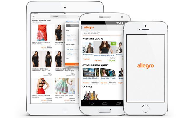 Jak zapewne wiecie od 1 lutego tego roku Allegro wprowadziło nowe standardy miniaturek. Sprzedających, którzy jeszcze nie dostosowali swoich ofert do nowych zasad, muszą się mieć na baczności, ponieważ oferty bez prawidłowych miniaturek mogą zostać zakończone podczas przeprowadzanej weryfikacji. A wy dostosowaliscie już swoje miniatury?   792 817 241  biuro@e-prom.com.pl http://e-prom.com.pl  #prowadzenieallegro #obsługaallegro #sprzedażnaallegro #miniaturkiallegro