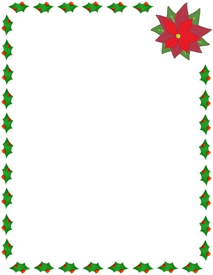 1000 images about cornicette on pinterest free for Poinsettia christmas tree frame