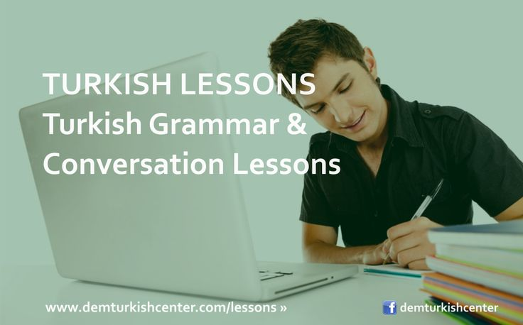 #Learn #Turkish #Language with #TurkishLanguage grammar & conversation lessons online via Skype