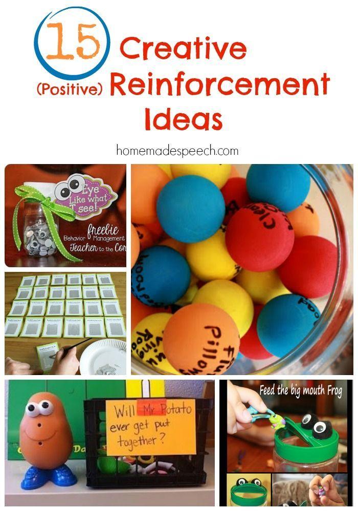 Classroom Reinforcement Ideas : Best images about behavior management compliance