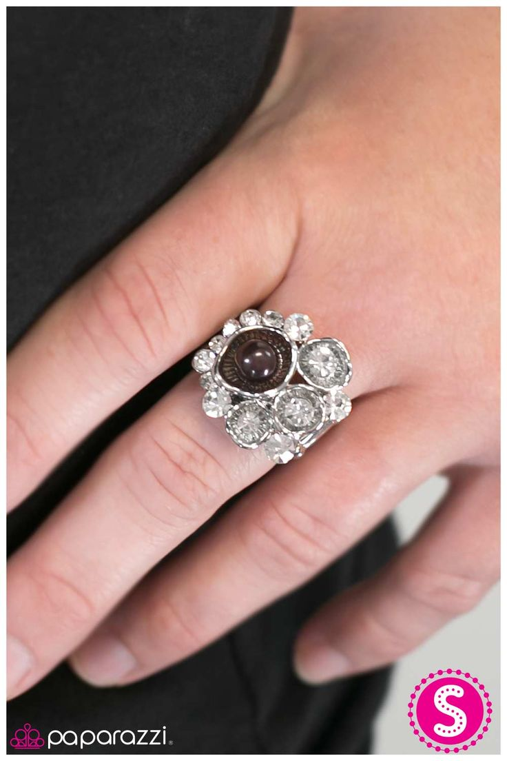 58 best Rings images on Pinterest | Paparazzi accessories, Paparazzi ...