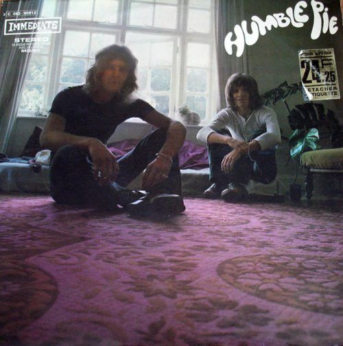 Humble Pie - Town And Country at Discogs