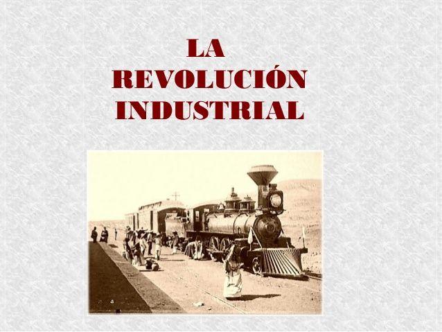 La Revolución Industrial Para Niños Linkedin Profile Messages Education