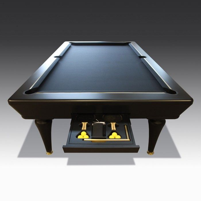 B-Bespoke Table Tennis Diner | The Games Room Company