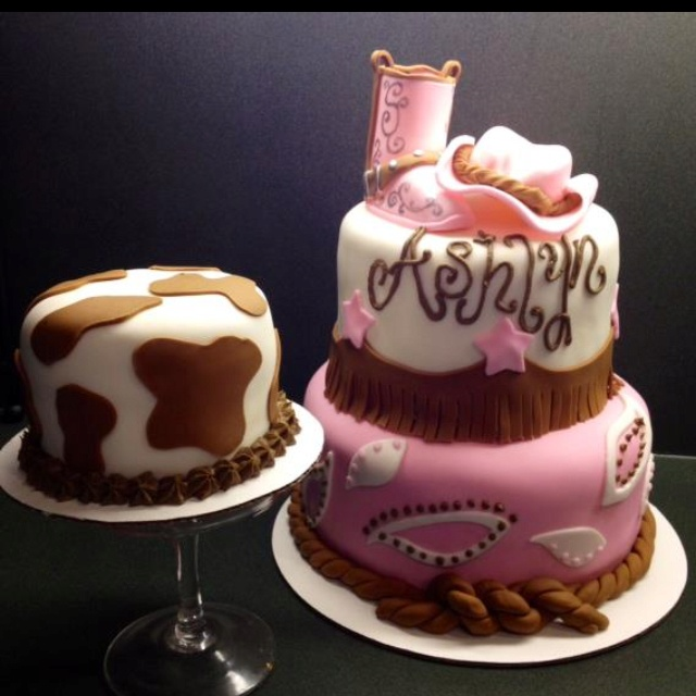 @Misti Phillips Worman Forget Minnie Mouse, Elli needs a cowgirl birthday party. DUUUHHH.