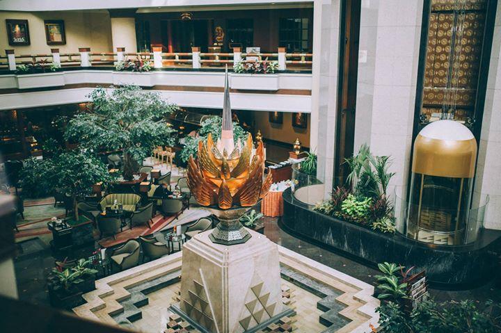 Pullman Khon Kaen Raja Orchid