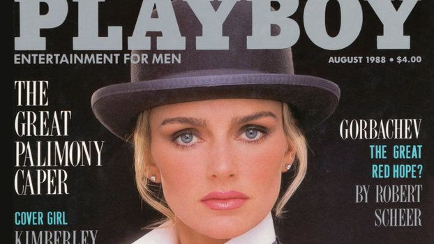 Playboy Models Recreate Their Most Iconic Covers Decades Later