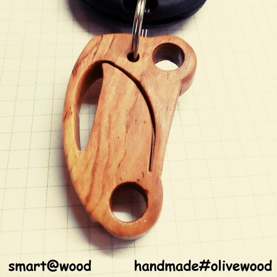 smartwood handmade Keyring smart fortwo by smartawood on Etsy