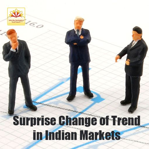 Buying witnessed once again in the markets in the last week could hold more promise than expected. An in-depth analysis of the sudden change in trend. Read more here