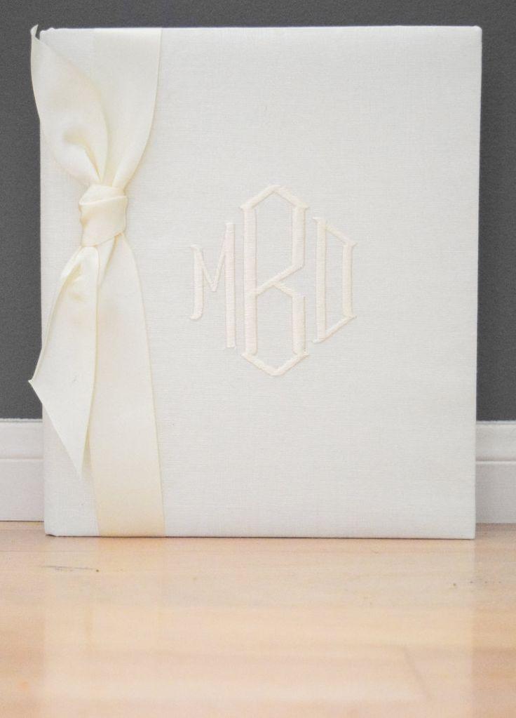 bridal shower keepsake book%0A The Bridal Boutique  Guest Book