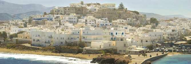 The Top 10 Things To See And Do In Naxos, Greece