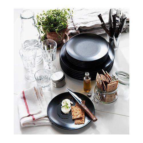 ber ideen zu steingut geschirr auf pinterest geschirr keramik geschirr und holztisch. Black Bedroom Furniture Sets. Home Design Ideas