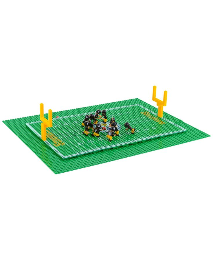 Oyo Sportstoys Pittsburgh Steelers Game Time Set