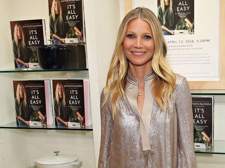Recipe recall: Gwyneth Paltrow, Giada De Laurentiis and Rachael Ray are offering bad food safety advice