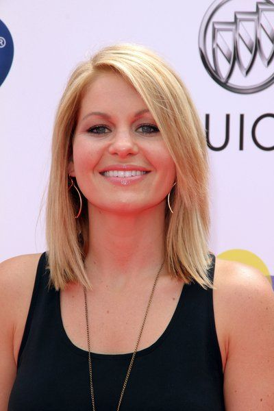 candace cameron-bure   Candace Cameron Bure – The Red CARpet Event