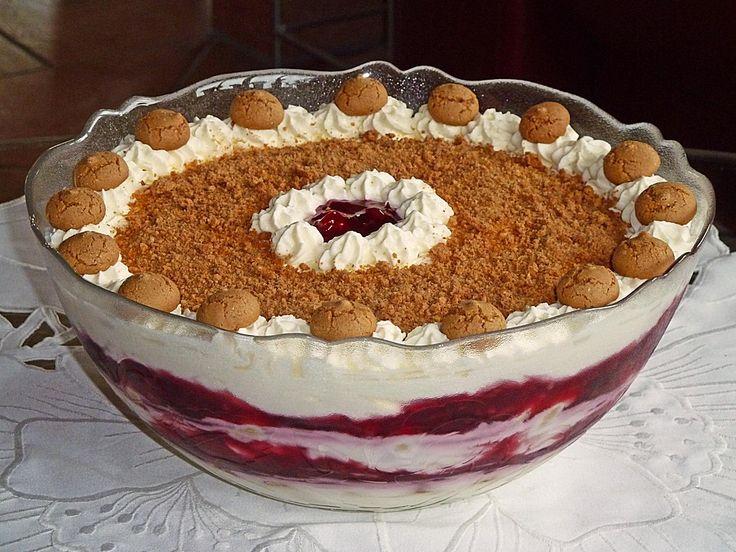 Süßes Traumdessert, ein schönes Rezept aus der Kategorie Dessert. Bewertungen: 3. Durchschnitt: Ø 3,8.