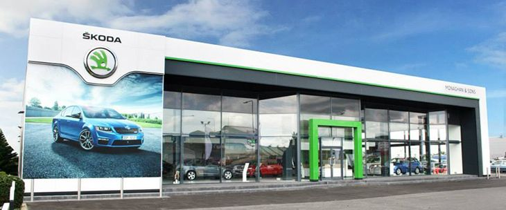Used Cars Galway | Car Dealers Galway | New Skoda Galway | New SEAT Galway | Skoda Dealers Ireland