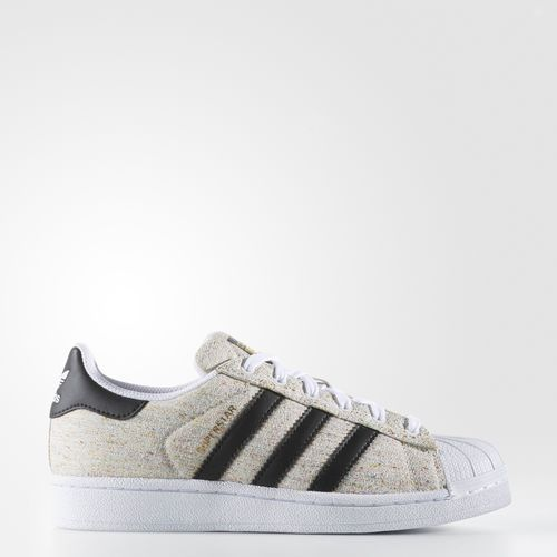 Superstar Shoes - White