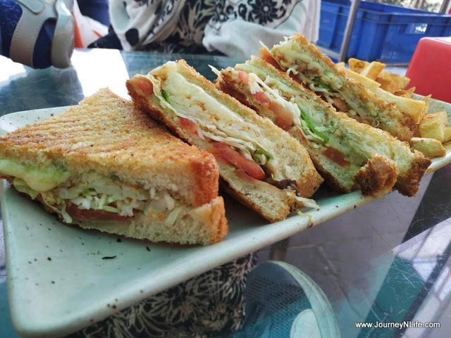 Classic Grilled Sandwich At Mapro Garden Mahabaleshwar Journey Life In 2020 Grilled Sandwich Sandwiches Food
