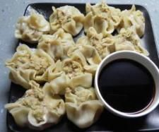 Shady's Dim Sims | Official Thermomix Recipe Community