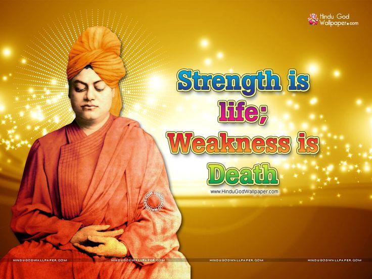 Life Swami Vivekananda Wallpapers