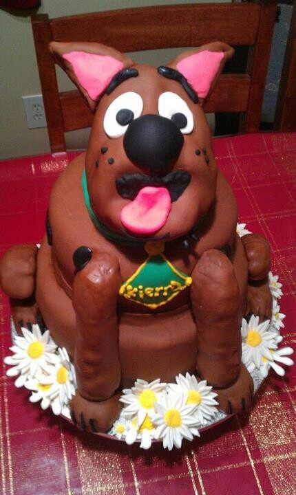 37 best Scooby Doo birthday theme images on Pinterest Scooby doo