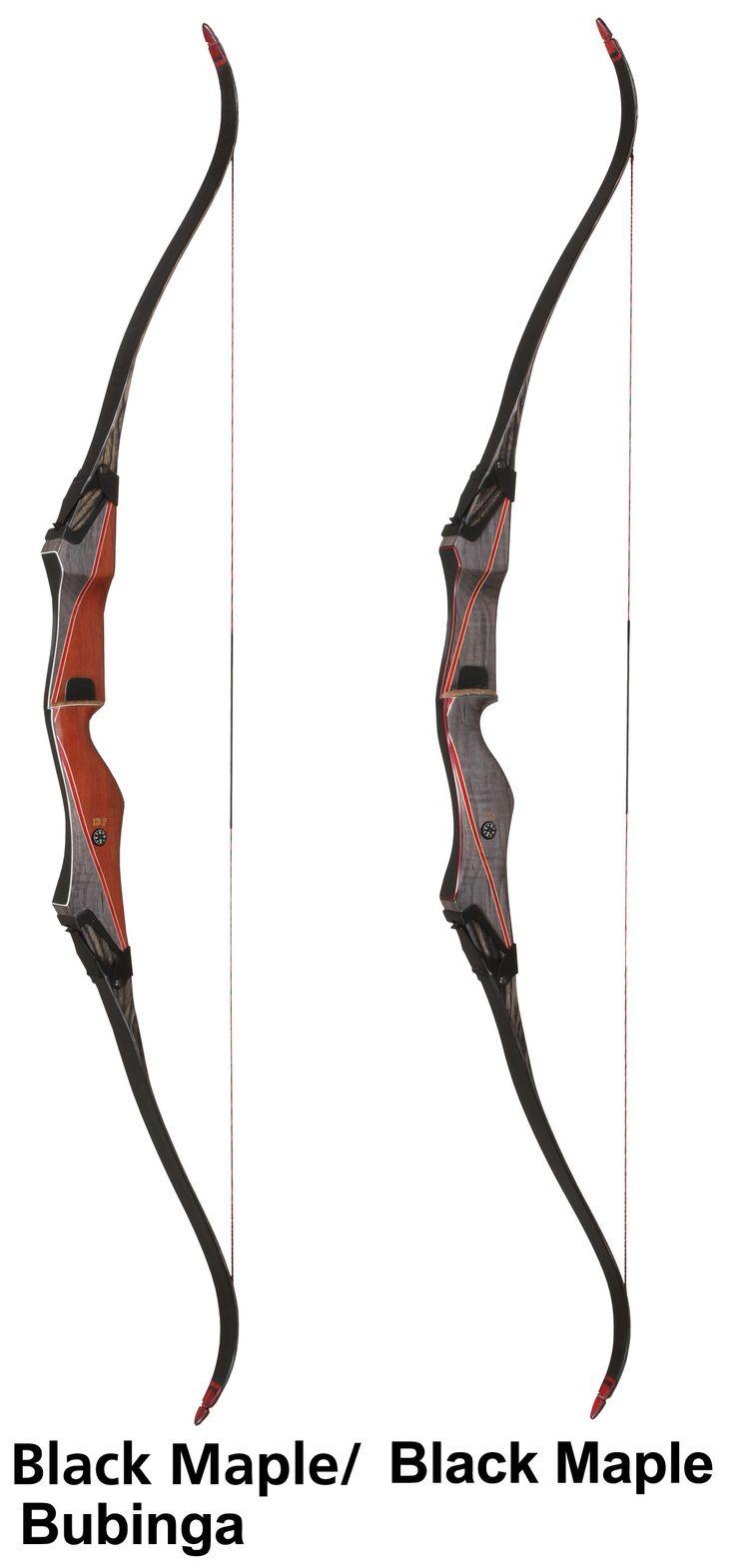 3Rivers Archery: item = Bear Takedown Recurve