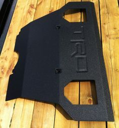 toyota tacoma custom skid plate. Perfect for off roading! 4X4  Bullet Proof Fabricating http://www.bpfabricating.com